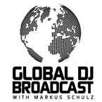 Global DJ Broadcast