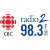 CBC Radio 2 Winnipeg 98.3