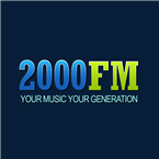 2000 FM - Chill Out