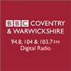 BBC Coventry & Warwickshire 94.8