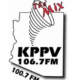 KPPV The Mix (Prescott) 106.7 FM