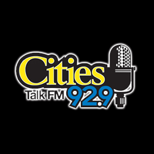WRPW - Cities (Colfax) 92.9 FM