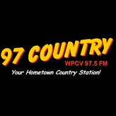WPCV Country 97.5 FM